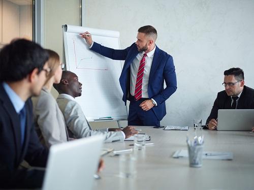 L'importance de la Formation pour entrepreneur